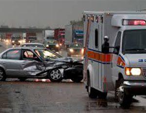 fatal highway car crash