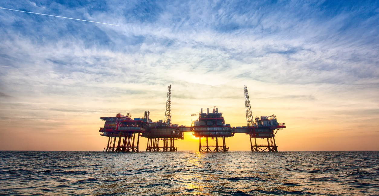 6 Types of Offshore Oil Rig Accidents