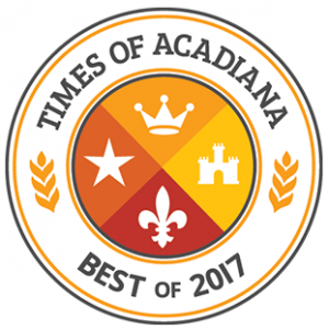times of acadiana best of 2017