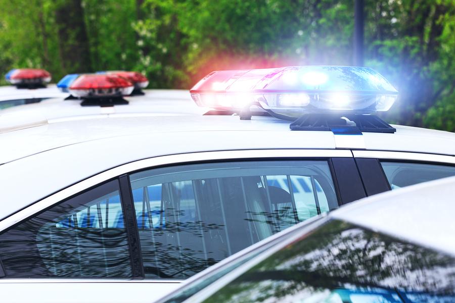 Law Enforcement in Lafayette